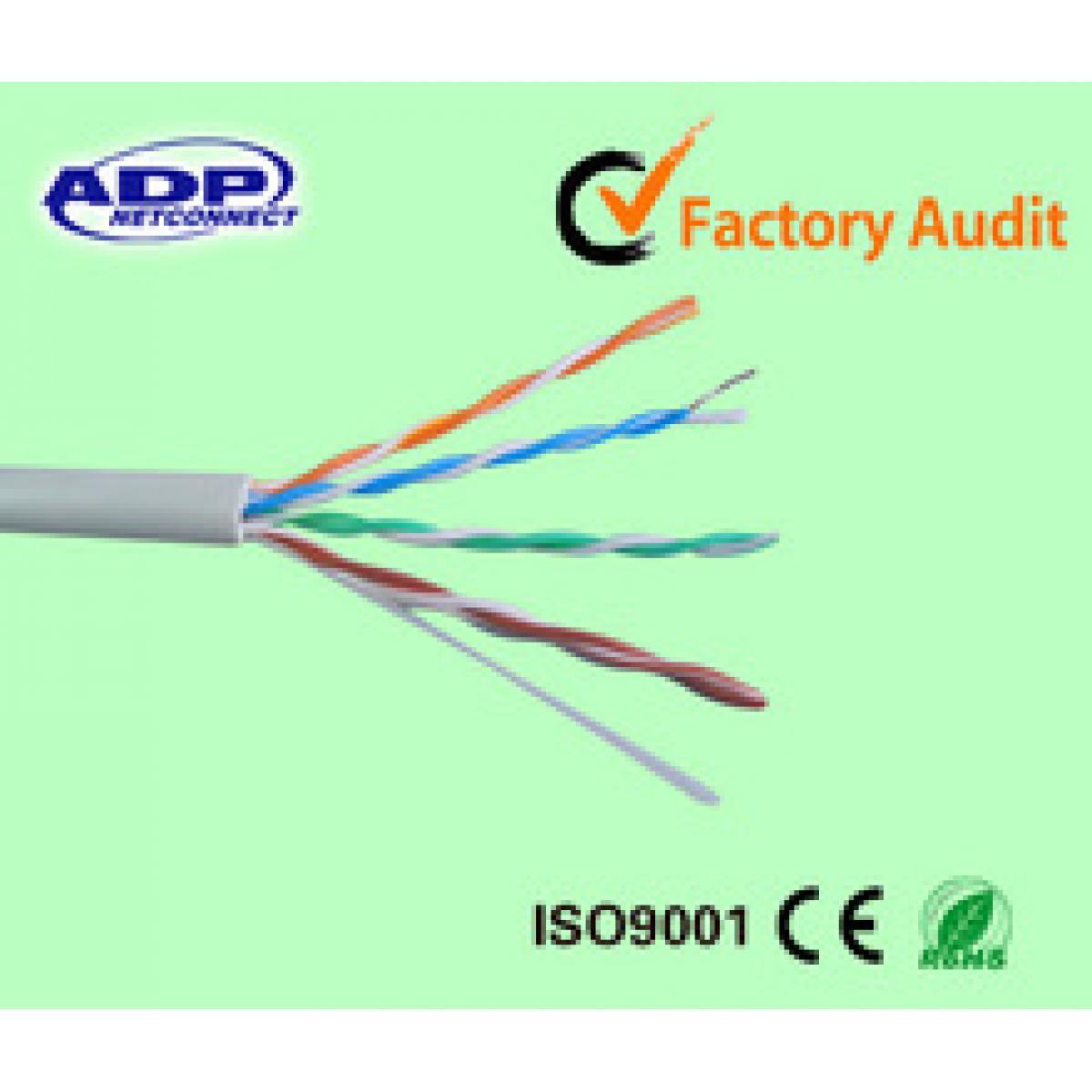 Adp Cat 5 Internet Cable 300meter Wiring 300 Meter