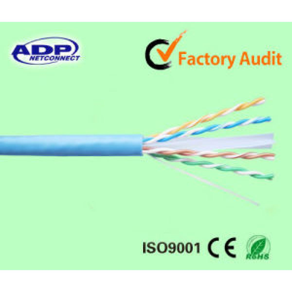 Adp Cat 6 Internet Cable 300 Meter Wiring